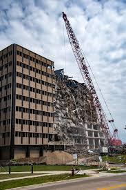 ILSB building begins deconstruction next week