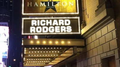 Why the Broadway cancellation line is worth the discomfort