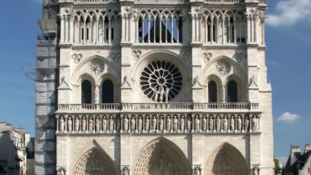 Notre Dame: a case study in why charity fails