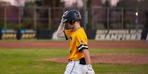 UMBC baseball series comes down to extras