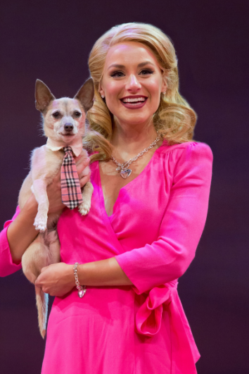 """""""Legally Blonde: The Musical"""" is seriously great"""