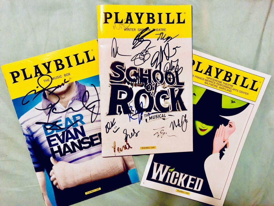 Musicals to kick off the semester