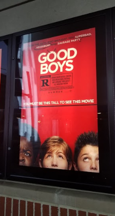 """Review: leave the kids at home when you go see """"Good Boys"""""""