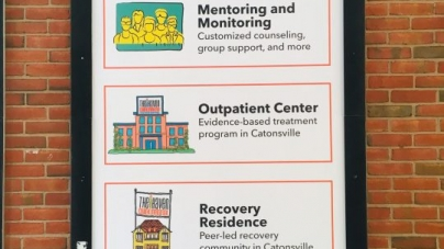 New facility for recovery and treatment services to open for students in October