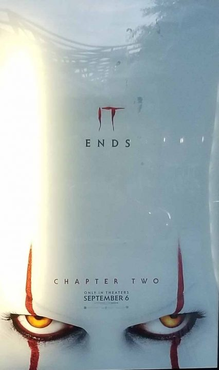 """Review: Mild sequel syndrome doesn't stop """"IT Chapter 2"""" from finishing what it started"""
