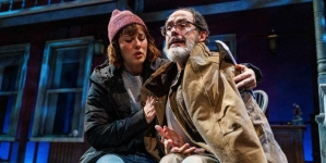 """Review: Everyman Theatre's """"Proof"""" finds mathematical elegance"""