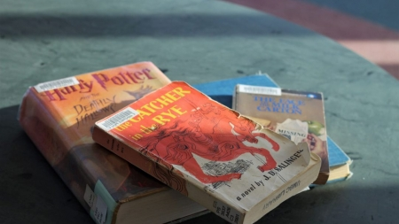 Banned Books Week: a look into censorship on- and off-campus