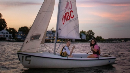 Sailing Club sets sails for the new season