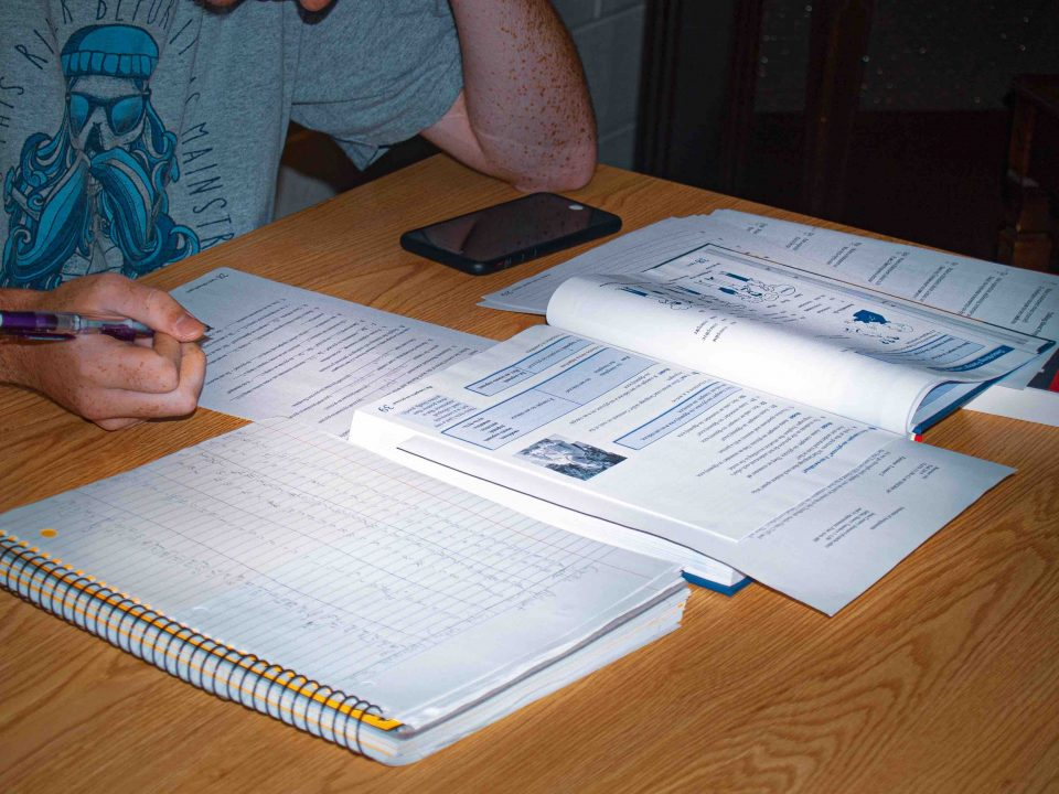 Quality over quantity: How to study without wasting hours