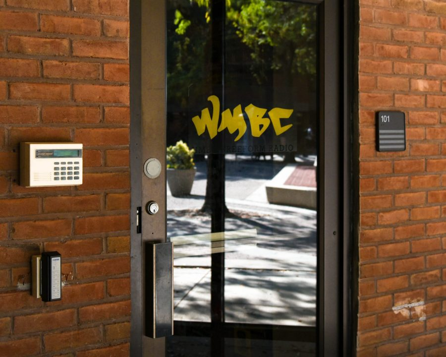 WMBC faces challenges after SGA denies funding
