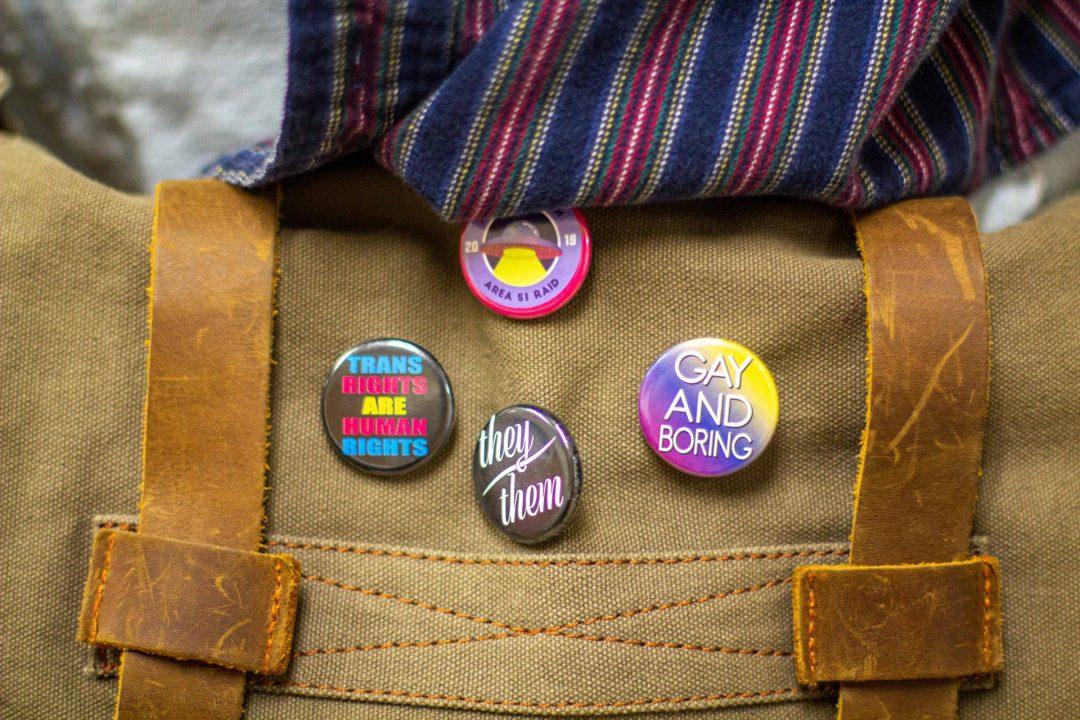 Transgender students lack protections against misgendering