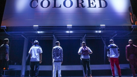 """Review: """"Thoughts of a Colored Man"""" leaves thoughts for any man"""