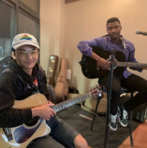 OCA Mocha and Retriever Music Society expand the cultural horizons of UMBC