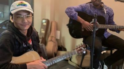 OCA Mocha and Retriever Music Society expand the cultural horizons of UMBC
