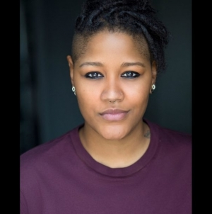 UMBC alumna stars in new Netflix series