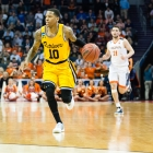 UMBC standout Jairus Lyles signs NBA contract