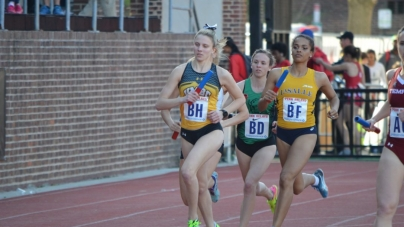 UMBC to host America East Outdoor Track and Field Championships