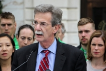 Maryland Attorney General joins opposition to ban of transgender individuals in the military