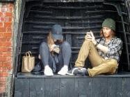 The addictive power of social media