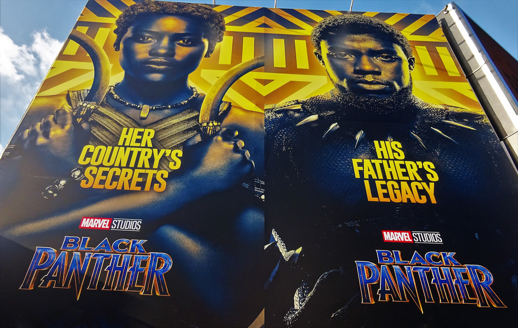 "Disney donates 1 million dollars to aid diversity in STEM field after release of ""Black Panther"""
