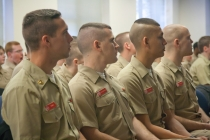 UMBC selected to open first Naval ROTC unit in Maryland