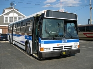 Baltimore city transit is not getting people where they need to go