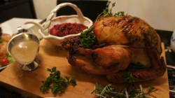 Call for a longer Thanksgiving break