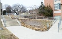 Campus developments highlight accessibility improvements
