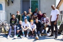 Saturation II is more than just noise for Brockhampton