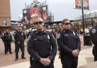 Baltimore Police Department rocked by corruption scandal