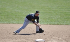 Poor pitching fails UMBC baseball, lose two of three to Binghamton