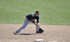 Poor pitching fails UMBC baseball, lose two of three to Binghamton