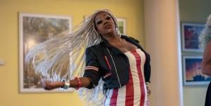 Vivica C. Coxx: the life of a drag diva