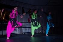 Retriever Dance Marathon encourages students to dance for a good cause