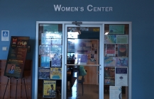 Women's Center brings intersectional feminism to campus