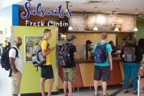 Salsarita's price hikes upset students