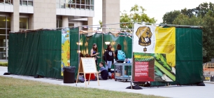 Sukkot in full swing at UMBC