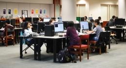 Study groups improve work ethic