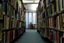 Man awaiting trial after indecent exposure incident in library