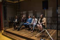 Coffee & Conversation tackles tough immigration discussion