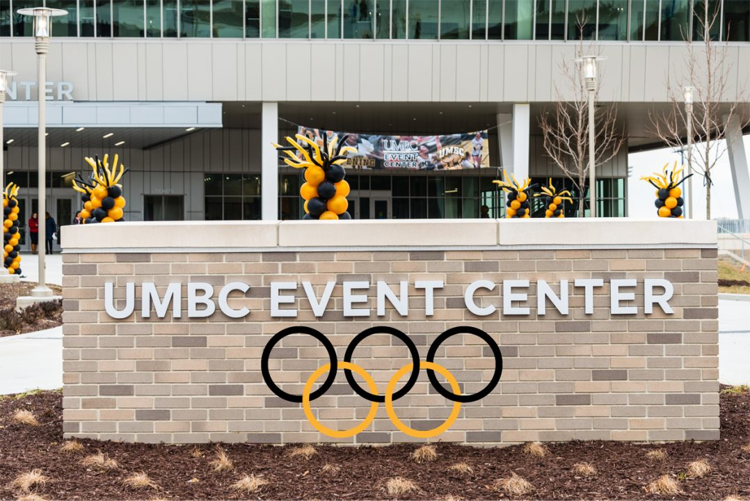 2022 Olympics coming to UMBC events center