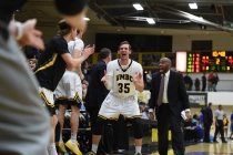 UMBC propelled by 3's to win over Shenandoah