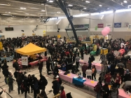 Spring Involvement Fest showcases student organizations