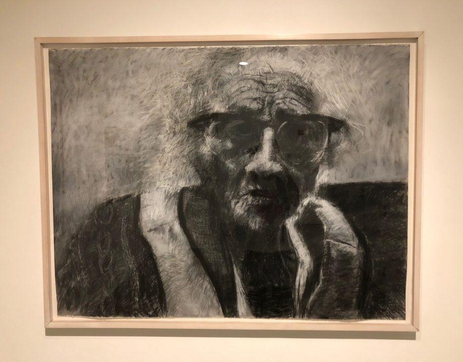 George Segal's artwork lives on through friendship