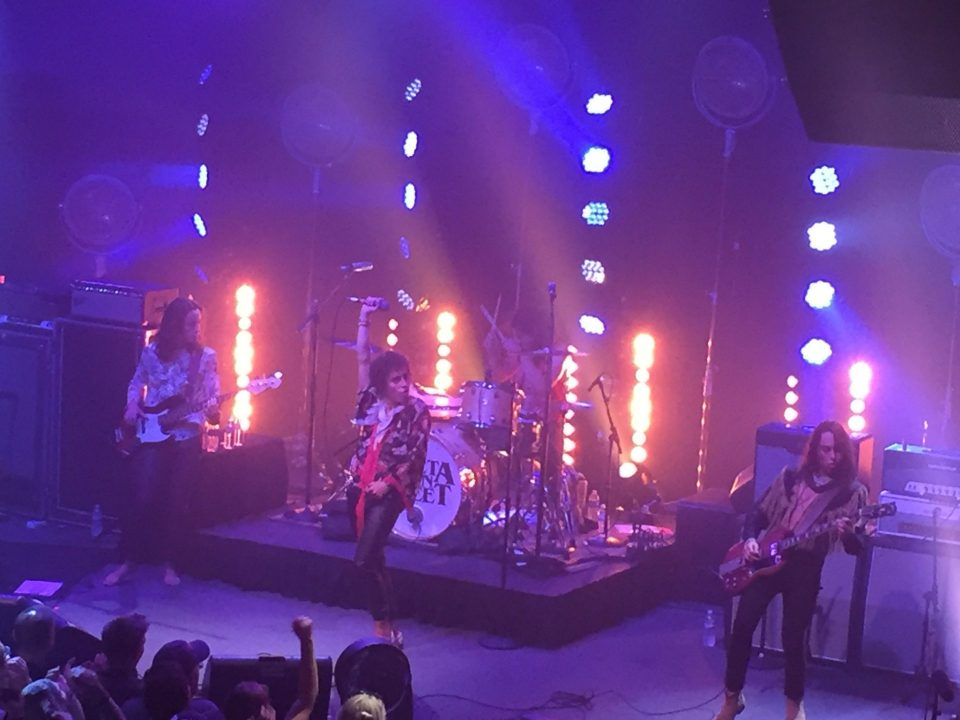 Greta Van Fleet revives classic rock in D.C.