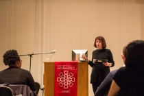 First Spring Humanities Forum explains how art captivates us