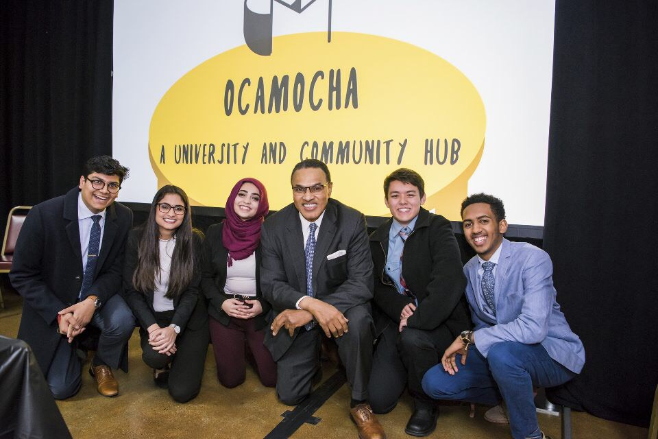 OCA Mocha: UMBC students' solution to making Arbutus more of a college town.