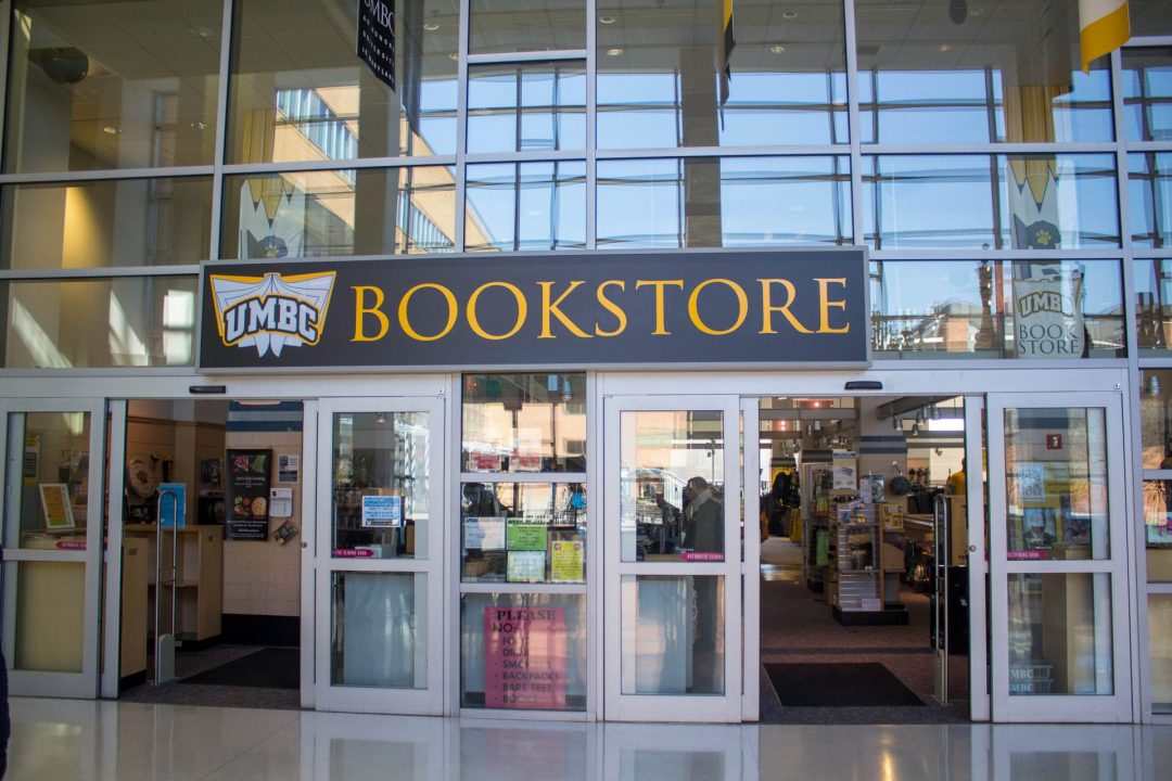 Bookstore to buy back textbooks at full price for first ten students