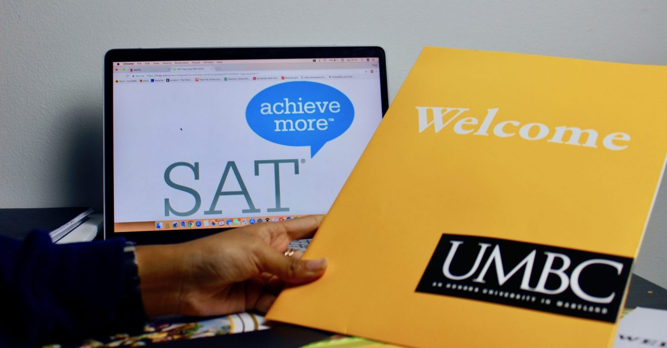 For low-income families, free SAT days can mean a better shot at college