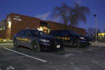 UMBC police seeks accreditation